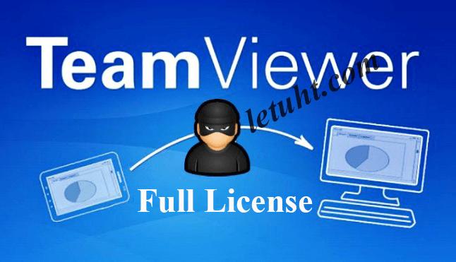 tải teamviewer 13